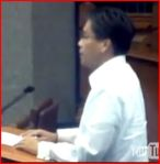"""i-am-not-sorry"" on ""putang ina"" at the senate"